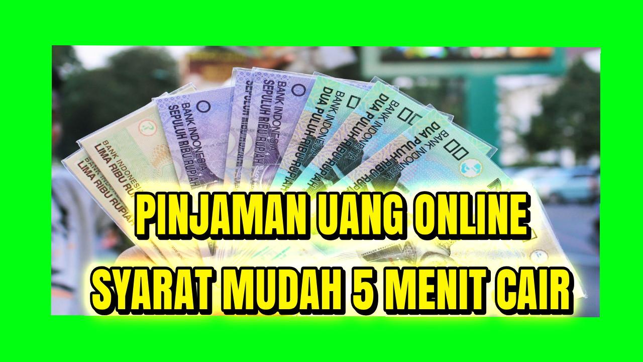 Banyak Duit Apk Pinjaman Uang Online Tanpa Jaminan Langsung Cair Kangcode Com