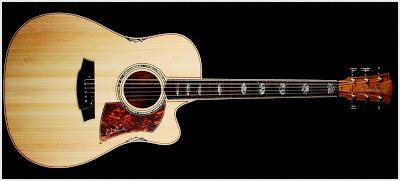 O violão mostra a diversidade da música regionalista brasileira.