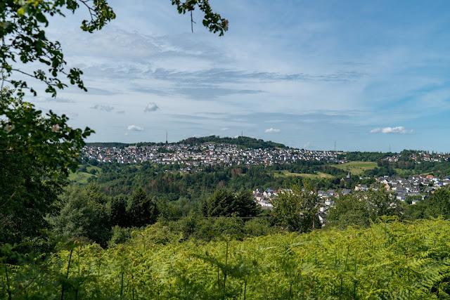 Wäller-Tour Augst | Rundwanderung Westerwaldsteig | Westerwald bei Neuhäusel 13