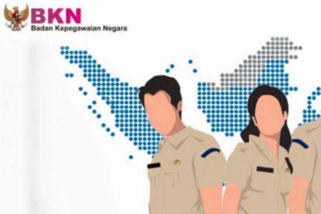 Ini Jadwal dan Rincian Informasi Pendaftaran CPNS di Kabupaten Bone