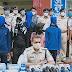 पेटलावद पुलिस को मिली बड़ी सफलता, डकेती की योजना बना रहे पारदी गैंग के 5 आरोपी गिरफ्तार आरोपी से 12 बोर कट्टा, तीन मोटरसाईकल सहित लाखों के आभुषण बरामद थांदला-पेटलावद के कई अपराधों में थे शामिल, प्रेस वार्ता में बोले एसपी गुप्ता