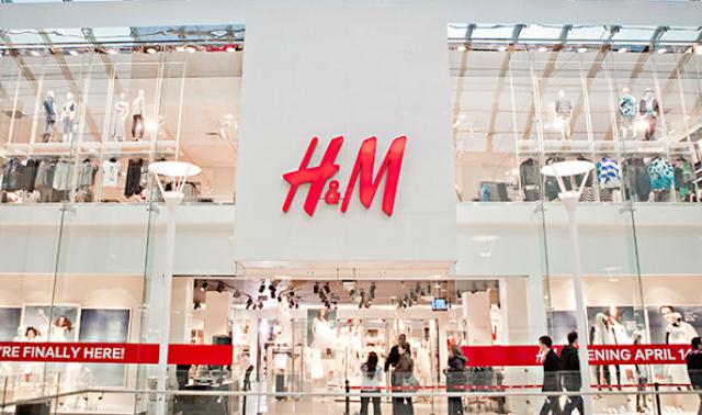 Το οικονομικό φόρεμα από τα H&M που σπάει ταμεία! Ιδανικό για τις φθινοπωρινές σου εμφανίσεις!
