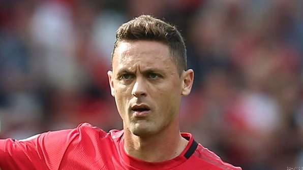 Matic Frustrated by Man Utd Role Under Ole