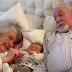Estudio científico afirma que cuidar de los  nietos ayudaría a prevenir la demencia