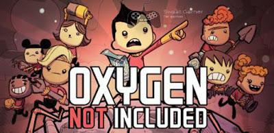 تحميل لعبة Oxygen Not Included للكمبيوتر