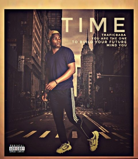[Music] TRAFICBABA - TIME