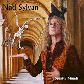 Nad Sylvan Spiritus Mundi