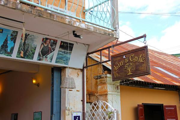 Lins Cafe Savannakhet