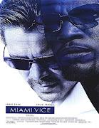 Miami Vice (Corrupción en Miami)