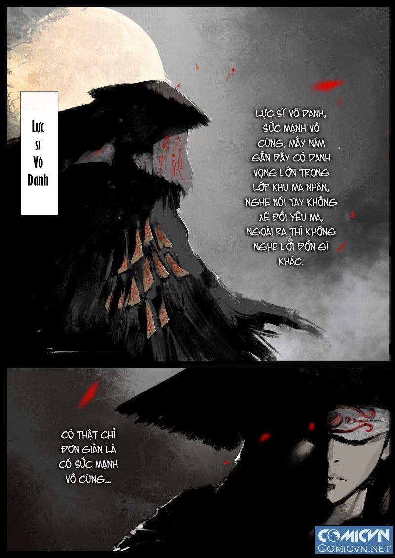 Tây Du Ký ngoại truyện chap 52 - Trang 4