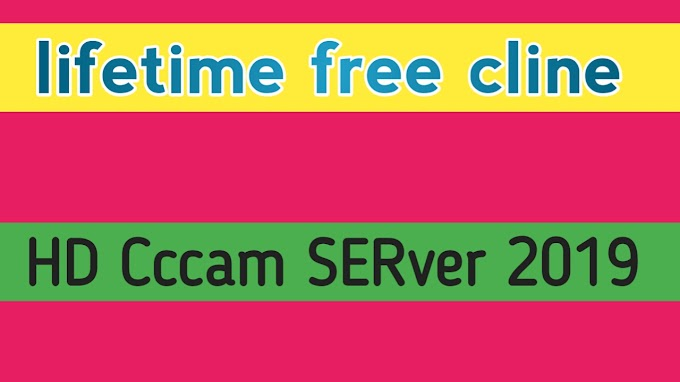 12 Months Free Cccam Server 2019 Free Cline All Satelites ok