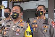 Larangan Mudik, Polda Banten Siapkan 18 Pos Penyekatan