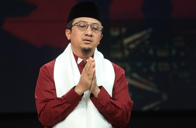 Kronologi Ustadz Yusuf Mansur Disomasi soal Pembangunan Hotel