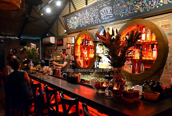 Bar Tours in Kuala Lumpur