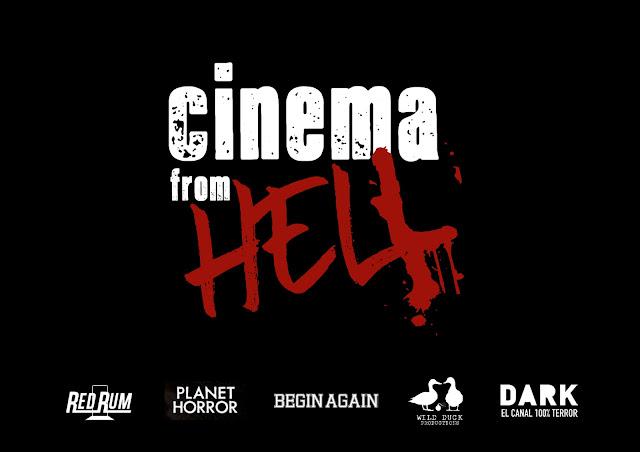 Cinema From Hell: Una iniciativa que traerá mejor cine de terror inédito en nuestras salas