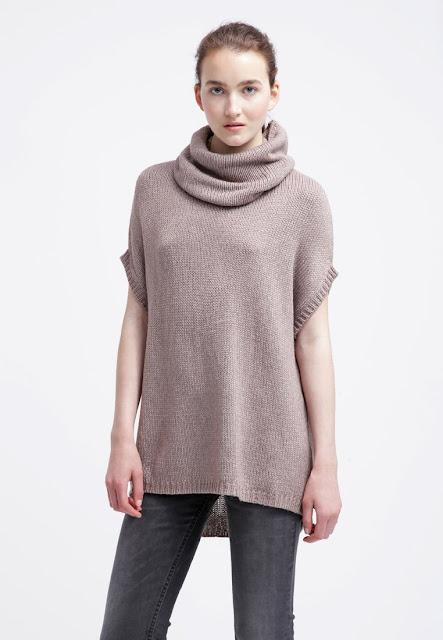 maxi pullover donna 2016