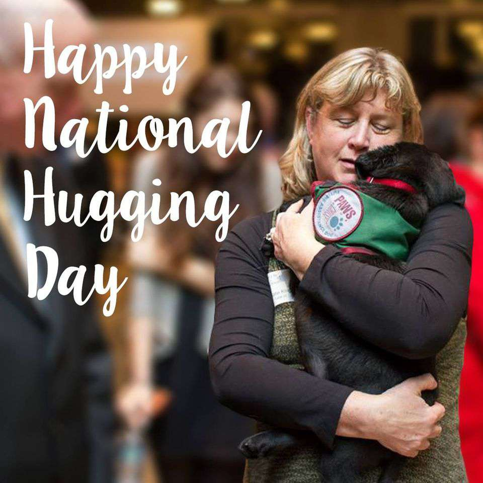 National Hugging Day Wishes pics free download