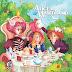 Nuevo party game de Alice in Wonderland