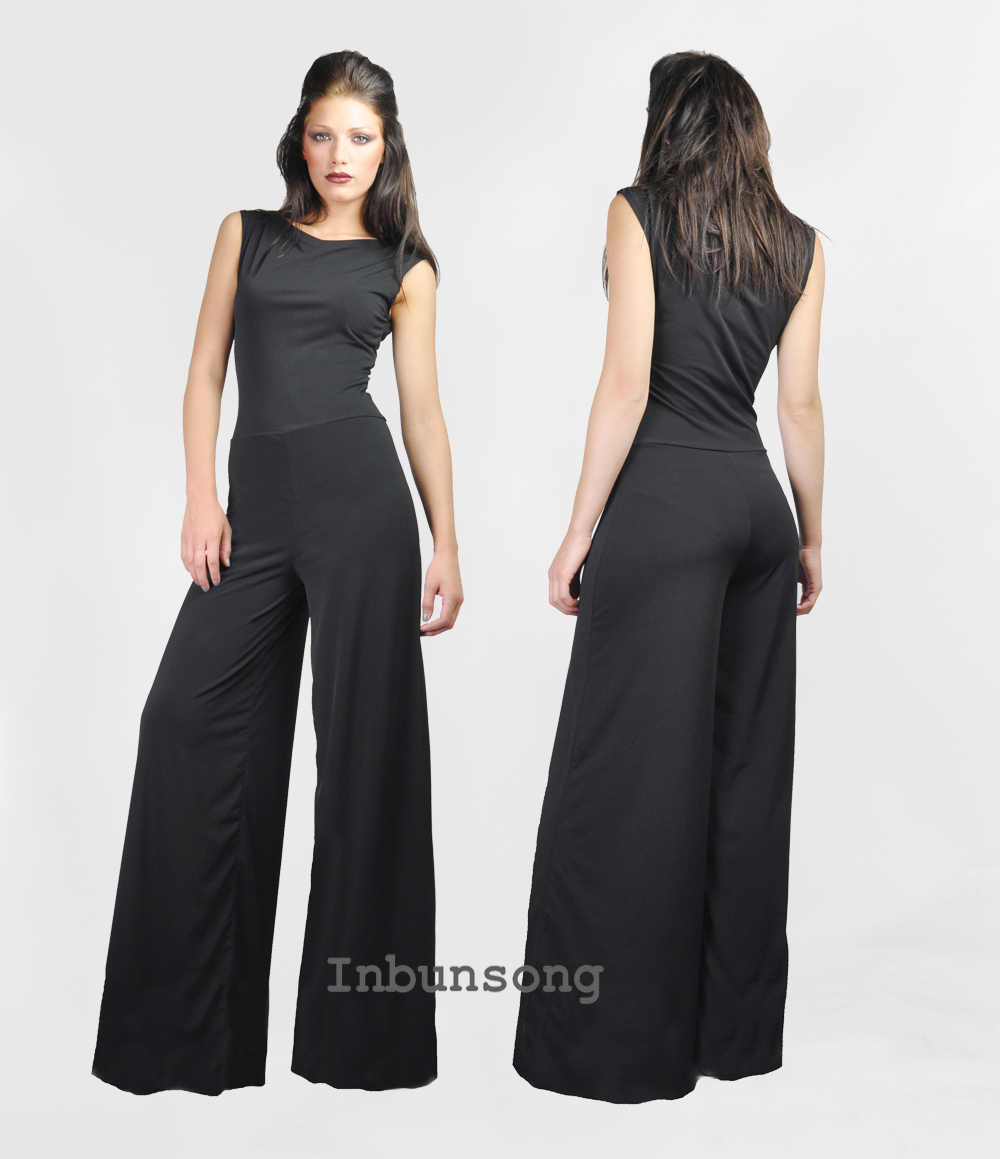 women-dresses-and-jumpsuits During busy mornings, it's necessary to have a piece that you can throw it on and go — that's where women's dresses and jumpsuits come into your closet. They're easy, stylish, and make you look like you slept nine hours (even if it was only three).