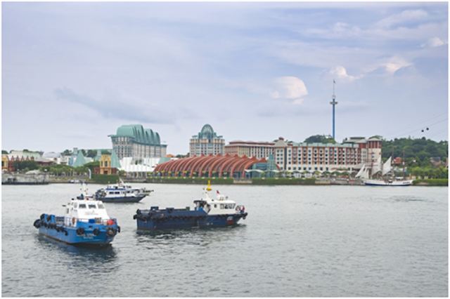 The Ultimate Holiday in Singapore