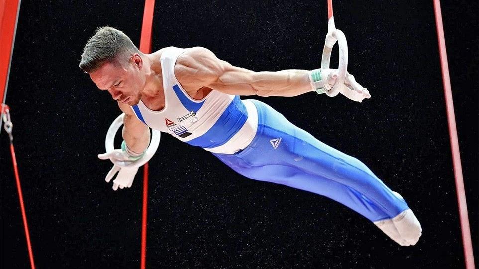 «Χρυσή» πρόκριση στους Ολυμπιακούς Αγώνες ο Πετρούνιας