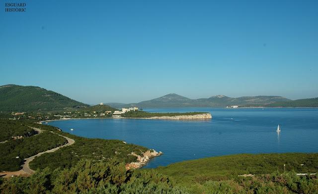 Badia de Port del Comte l'Alguer