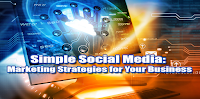 Simple Social Media Free Course