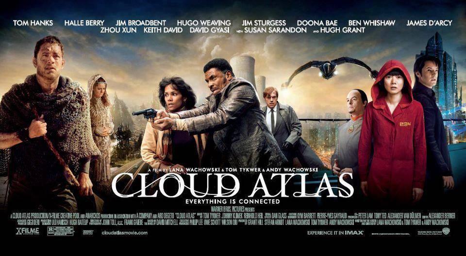 Vân Đồ - Cloud Atlas (2012)