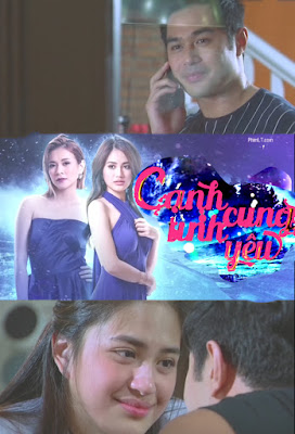 Cánh Cung Tình Yêu (LT) - Phim bộ Philippines