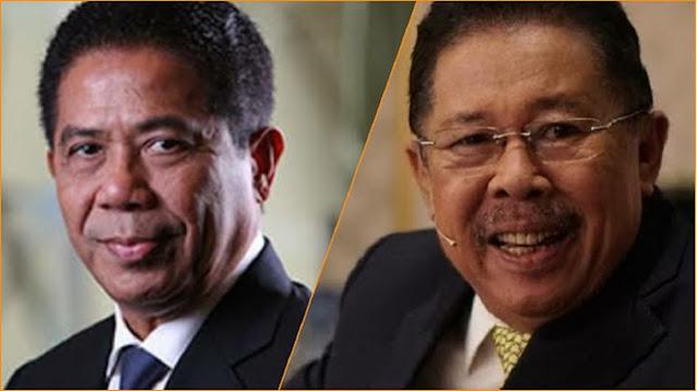 Mantan Kepala BNN dan Karni Ilyas Akan Diperiksa Kajati NTT terkait Kasus Lahan Rp3 Triliun