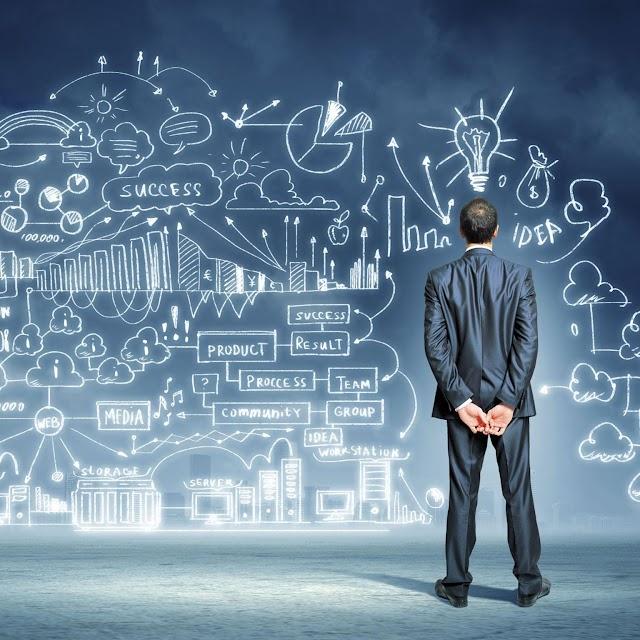 Góc nhìn mới về chiến lược trong bối cảnh thị trường còn nhiều biến số