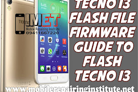 Tecno IN3 FRP Lock Remove | Tecno IN3 FRP File And Tool - IMET