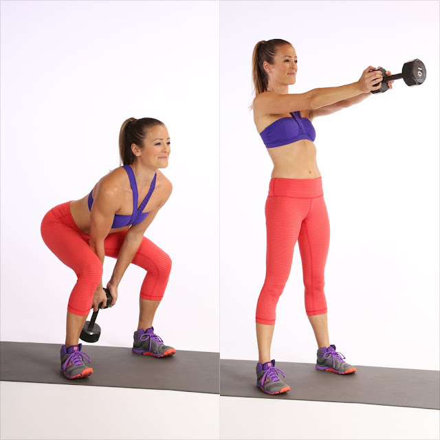 Exercises For Legs