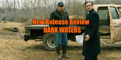 dark waters review