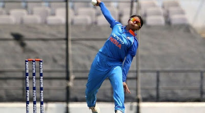 SA-W tour of IND 2019 SA-W vs IN-W 2nd ODI Match