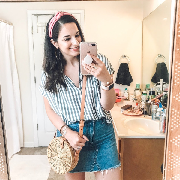 style on a budget, mom style, summer outfit ideas, north carolina blogger, style blogger, what to wear for summer