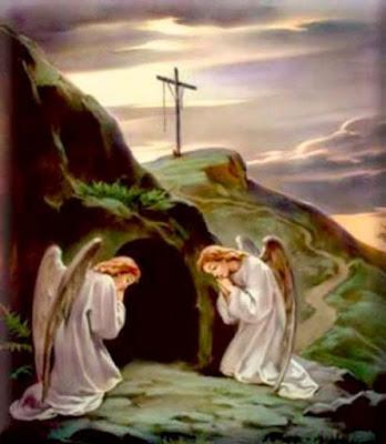 Homilia na Uroczystość Zmartwychwstania Pańskiego