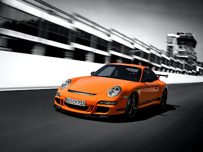 Porsche Normal Resolution Wallpaper 3