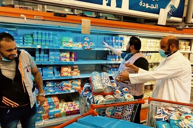 kuwait boycott french products مقاطعة المنتجات الفرنسية