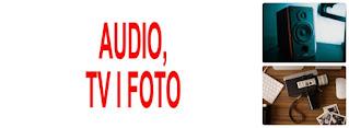 POSTAVLJANJE PLAVIH OGLASA ZA AUDIO, TV, FOTO BESPLATNO I KVALITETNO