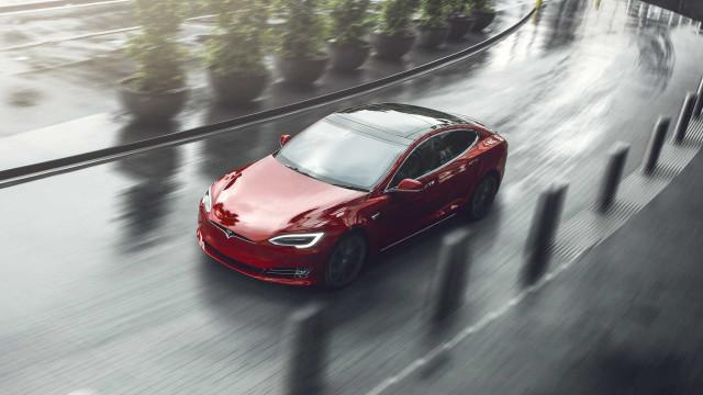 2020 Tesla Model S Review