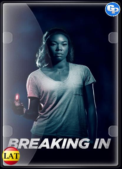 Breaking In (2018) LATINO