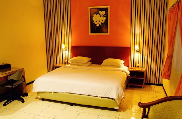 Hotel King Kudus