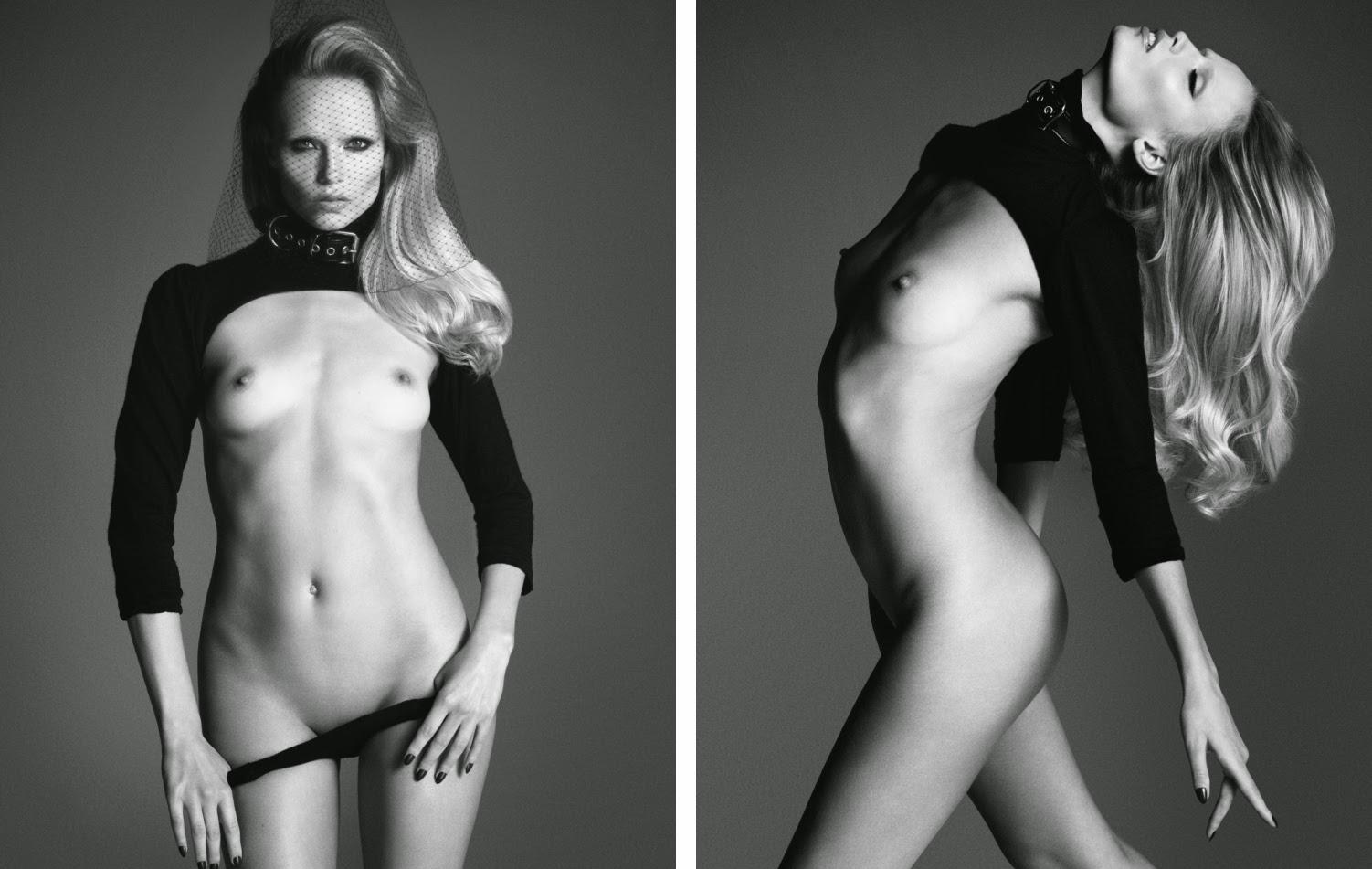 Nina marie nude understand