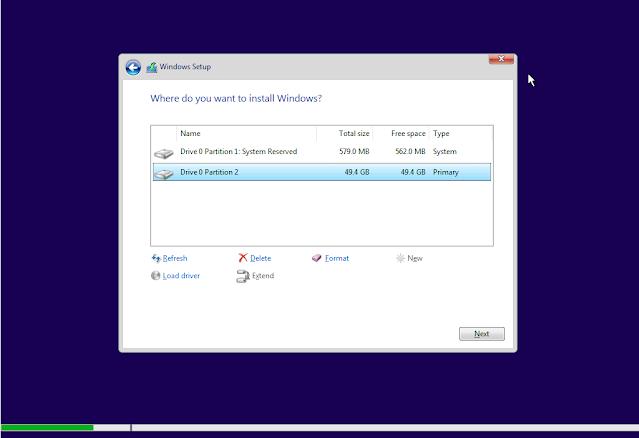 Cara instal Windows 10 Pro untuk pemula-10
