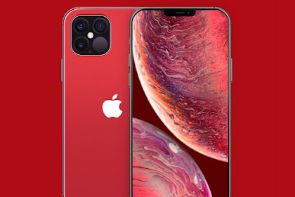 Baru Saja Rilis, Berikut Spesifikasi dan Harga iPhone 12