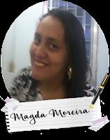 Perfil de Magda Moreira