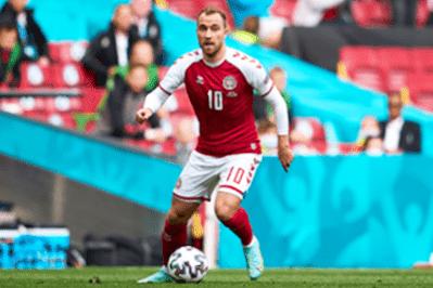 Denmark Footballer