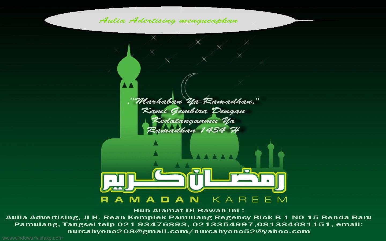 24+ Ucapan Sambut Ramadhan Pictures | Kata Mutiara Terbaru