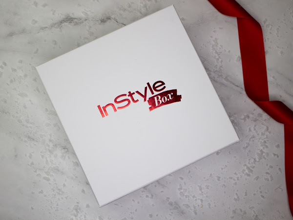 InStyle Box // Winter Edition 2017/2018